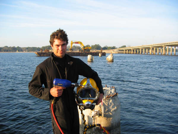 Saltwater Diver + impact wrench and Cowan Chuck.jpg